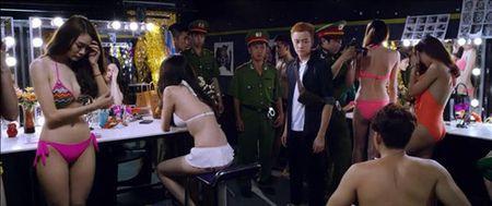 Phim do Ngoc Trinh dong vai chinh tung teaser trailer dau tien - Anh 5
