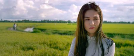Phim do Ngoc Trinh dong vai chinh tung teaser trailer dau tien - Anh 7