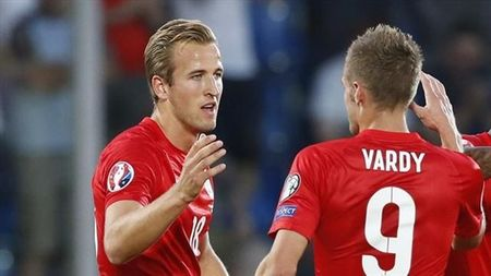 Vardy - Kane: Tuong lai nuoc Anh la day - Anh 2