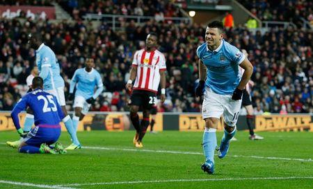 5 dieu rut ra sau tran Man City 1-0 Sunderland - Anh 1
