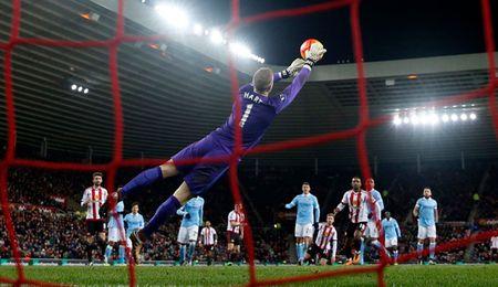 5 dieu rut ra sau tran Man City 1-0 Sunderland - Anh 2