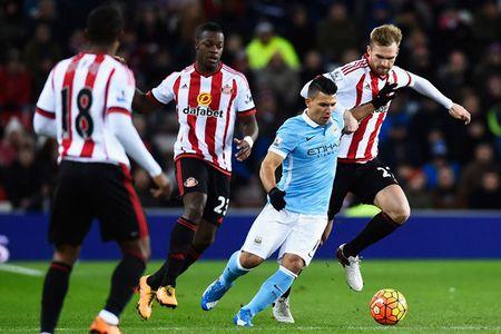 5 dieu rut ra sau tran Man City 1-0 Sunderland - Anh 4