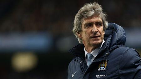 Pellegrini chua biet ban than se ve dau khi chia tay Man City - Anh 1