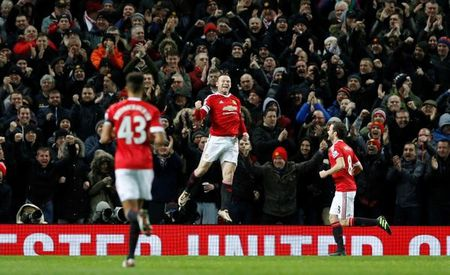 Rooney lap cong, M.U tim lai hinh anh thoi Sir Alex - Anh 1
