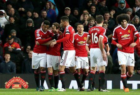 Rooney lap cong, M.U tim lai hinh anh thoi Sir Alex - Anh 4