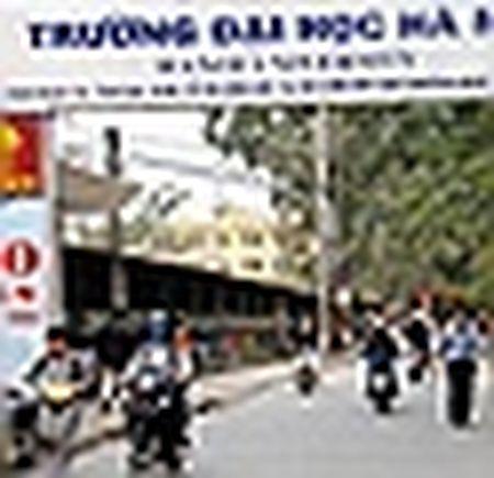 Dai hoc truc tuyen dau tien tai Viet Nam: Muon thi phai dat du 8 cau hoi - Anh 5