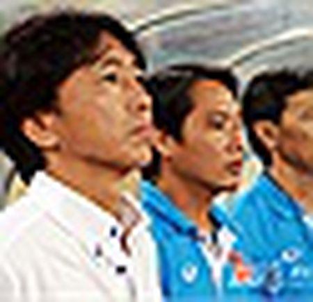 Le Huynh Duc la ung vien so 1 thay HLV Miura - Anh 2