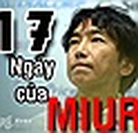Le Huynh Duc la ung vien so 1 thay HLV Miura - Anh 4