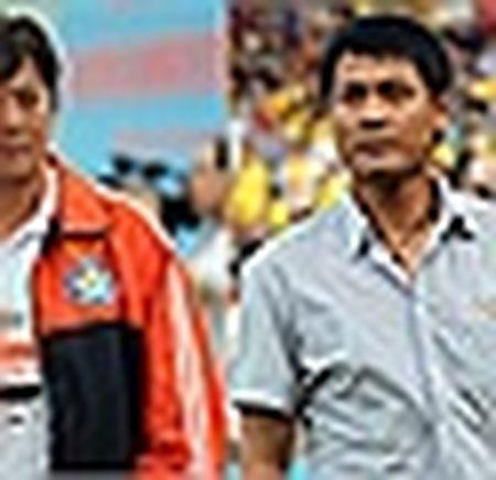 Le Huynh Duc la ung vien so 1 thay HLV Miura - Anh 5