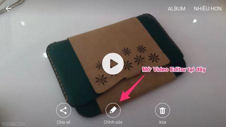Huong dan quay va cat video nhanh chong tren Samsung Galaxy A5 2016 - Anh 4