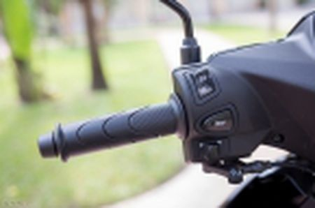 Trai nghiem nhanh Honda Blade 110 2016: xe gia re, thiet ke tot, chay em - Anh 27