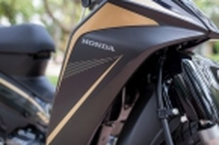 Trai nghiem nhanh Honda Blade 110 2016: xe gia re, thiet ke tot, chay em - Anh 49