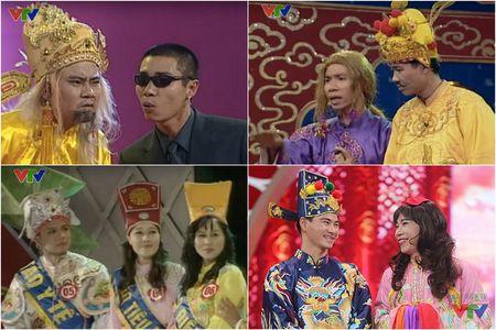 """Trang phuc Tao quan """"len doi"""" the nao qua cac nam? - Anh 1"""