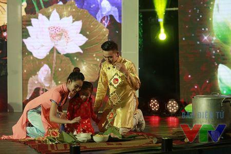 Gala Tet Viet 2016: Don Tet cung dan sao dinh dam - Anh 16