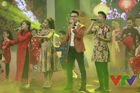 Gala Tet Viet 2016: Don Tet cung dan sao dinh dam - Anh 1