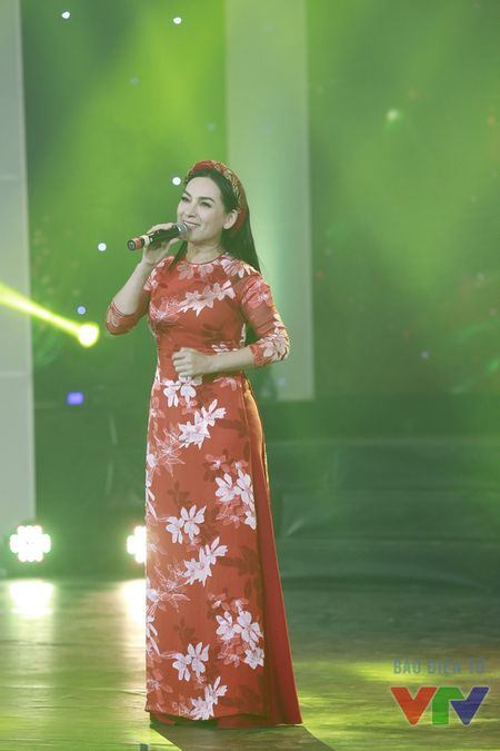 Gala Tet Viet 2016: Don Tet cung dan sao dinh dam - Anh 4