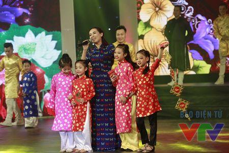 Gala Tet Viet 2016: Don Tet cung dan sao dinh dam - Anh 6