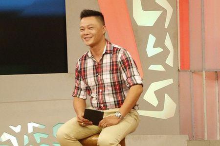 Bep pho Quang Minh: Ap luc khi mot minh xoay so nha hang BTVV - Anh 1