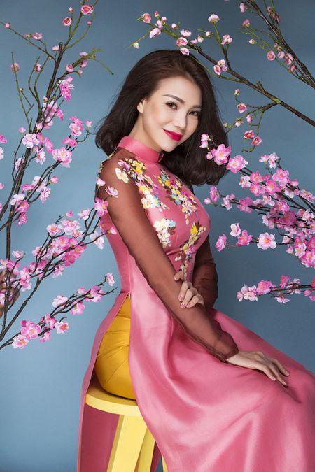 Tra Ngoc Hang tung ca khuc soi dong mung Xuan - Anh 5