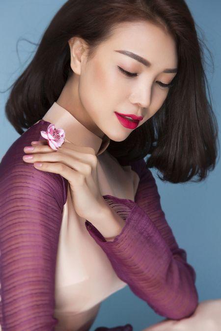 Tra Ngoc Hang tung ca khuc soi dong mung Xuan - Anh 8