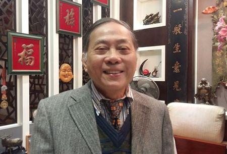 """""""Thoi dai nao cung the, quoc gia nao cung vay, deu phai lay dan lam goc"""" - Anh 1"""