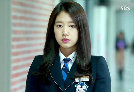 Park Shin Hye mat 8 nam hoc xong dai hoc - Anh 3