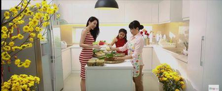 Sao Viet dong loat tung MV don Tet - Anh 2