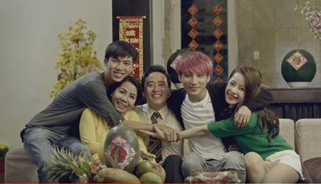 Sao Viet dong loat tung MV don Tet - Anh 3