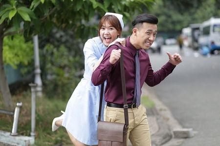 Tran Thanh khang dinh yeu Hari Won - Anh 2