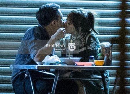Tran Thanh khang dinh yeu Hari Won - Anh 3