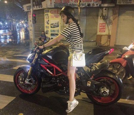 Nhung co nang 'lieu yeu dao to' me man so thich cua phai manh - Anh 4