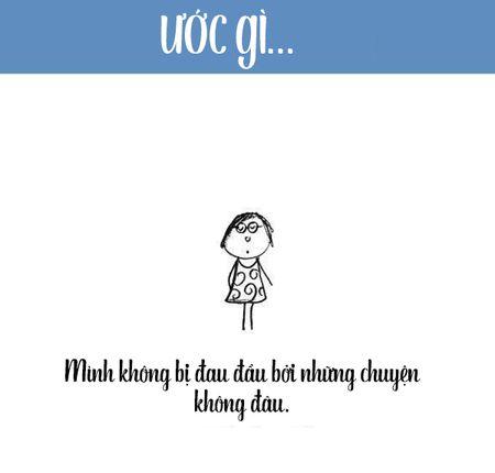 10 dieu uoc nho nhoi nhung kho thanh su thuc cua con gai - Anh 3