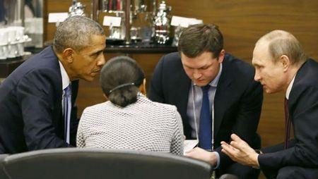 Nga - My dat thoa thuan ngam ve Syria va Ukraine? - Anh 1