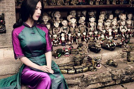 MC Nha Uyen: 'Nhan to' moi cua Dai truyen hinh - Anh 8
