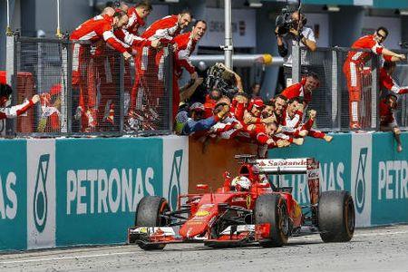 Ferrari: Lop - nhan to quan trong moi trong chien dich 2016 - Anh 1