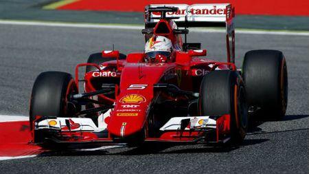 Ferrari: Lop - nhan to quan trong moi trong chien dich 2016 - Anh 3