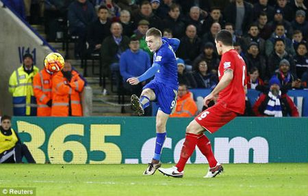 "Leicester - Liverpool: King Power ""di de kho ve"" - Anh 1"
