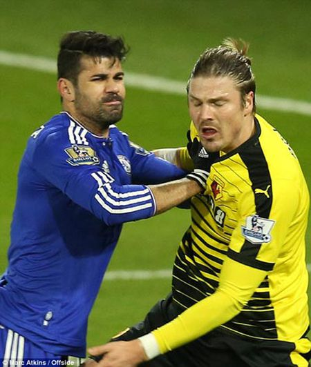 """Chi tiet Watford - Chelsea: """"The Blues"""" be tac (KT) - Anh 5"""