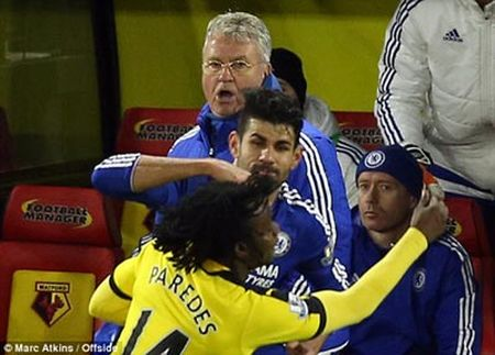 """Chi tiet Watford - Chelsea: """"The Blues"""" be tac (KT) - Anh 6"""