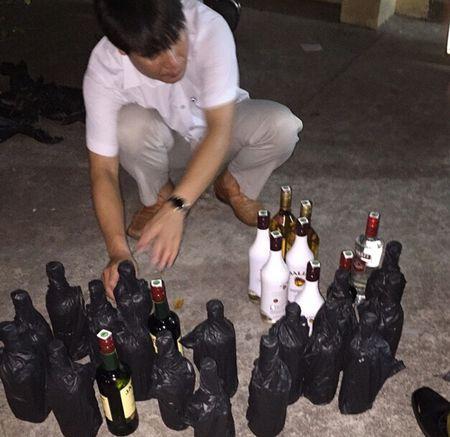 Bat thuoc la, ruou ngoai qua thong tin duong day nong - Anh 4
