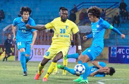 Di tiep o AFC Champions League, Ha Noi T&T don Tet tren xu nguoi - Anh 2