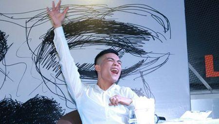 Duong Truong Giang - di nhan o Pho khong mua - Anh 1