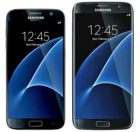 Samsung gui thu moi su kien ra mat Galaxy S7? - Anh 2