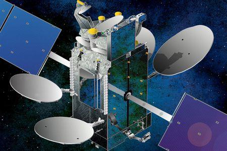 NASA phat trien modem sieu toc moi cho lien lac vu tru - Anh 1