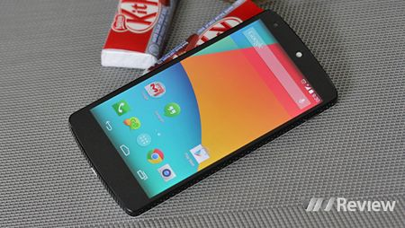 Google muon tu kiem soat qua trinh san xuat smartphone Nexus - Anh 2