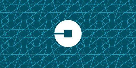 Uber thay logo moi, nguoi dung che xau - Anh 1
