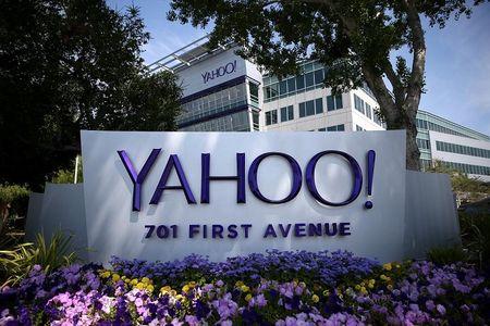 """Yahoo chuan bi sa thai 15% nhan su, ruc rich """"ban minh"""" - Anh 1"""