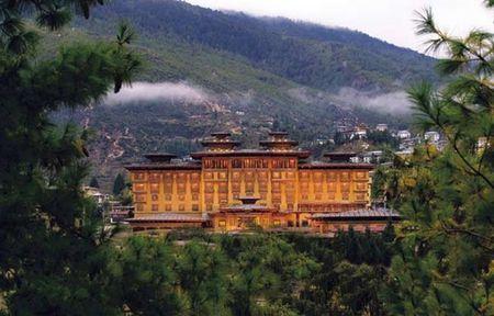 10 ly do khien ban nen mot lan den Bhutan trong 2016 - Anh 11