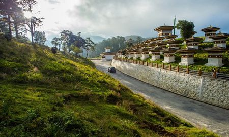 10 ly do khien ban nen mot lan den Bhutan trong 2016 - Anh 1