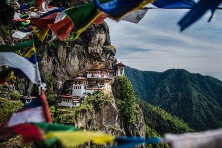10 ly do khien ban nen mot lan den Bhutan trong 2016 - Anh 2